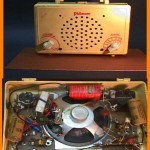 A completed Philmore TR-22 kit