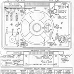 Philmore TR-22 Assembly Drawing